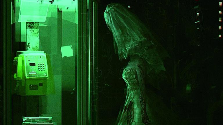 Le visual novel Death Mark embarque pour l'Occident