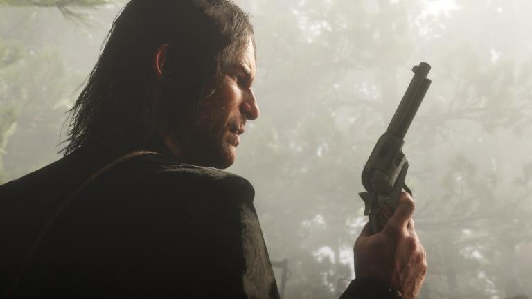 Pour le NPD Group, Red Dead Redemption II sera la plus grosse vente de l'année