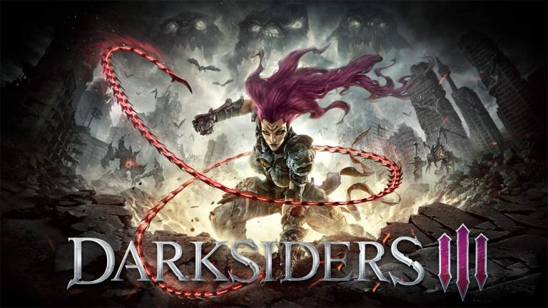 Un Darksiders III sauvage apparaît chez GOG !