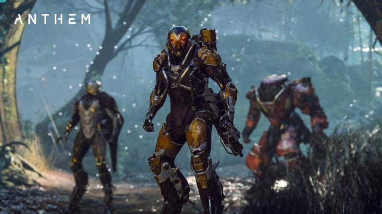 Anthem : level cap, localisation, démo de l'E3... le producteur répond à quelques questions