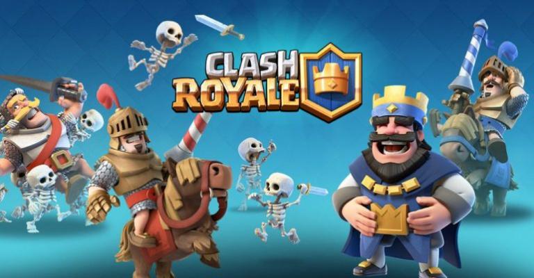 Clash of Clans / Clash Royale : 8 milliards de dollars générés en cumulé