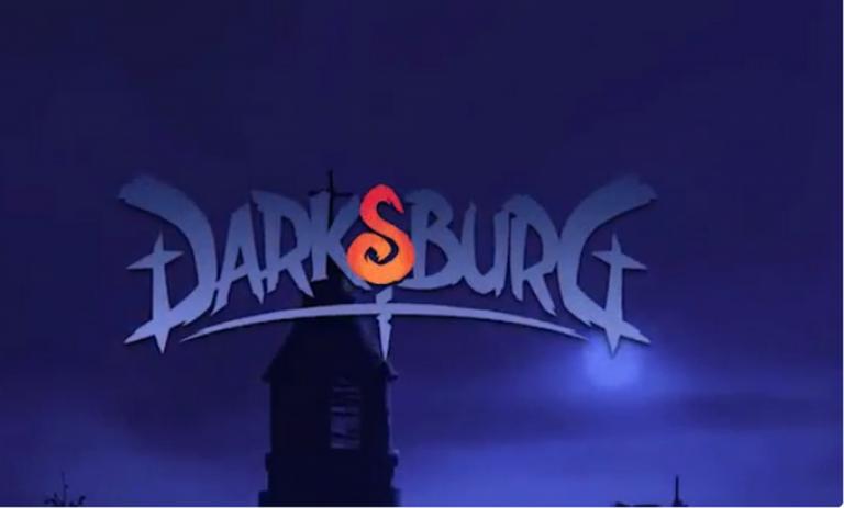 Darksburg, le prochain jeu de Shiro Games (Northgard, Evoland) sort de l'ombre