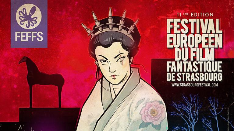 Le Festival Européen du Film Fantastique célébrera le jeu vidéo en septembre