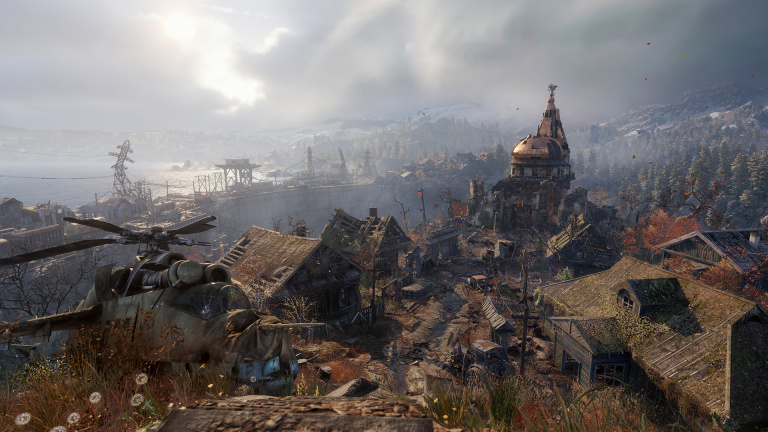 Metro Exodus : 4A Games parle de ses ambitions en termes d'échelle