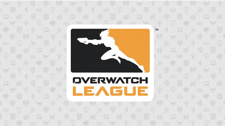 Overwatch League : Les équipes du All-Star Game dévoilées