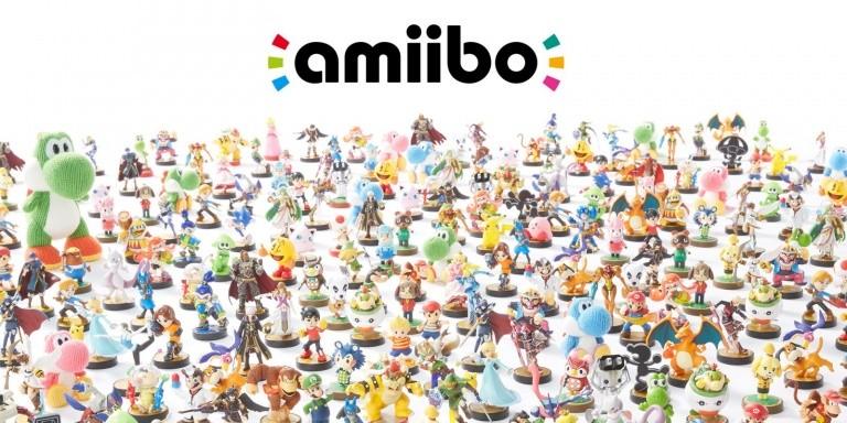 Super Smash Bros. Ultimate : les Amiibo Wolf, Inkling et Ridley se montrent