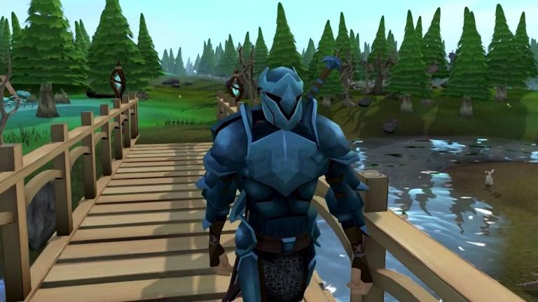 RuneScape a engrangé plus de 800 millions de dollars