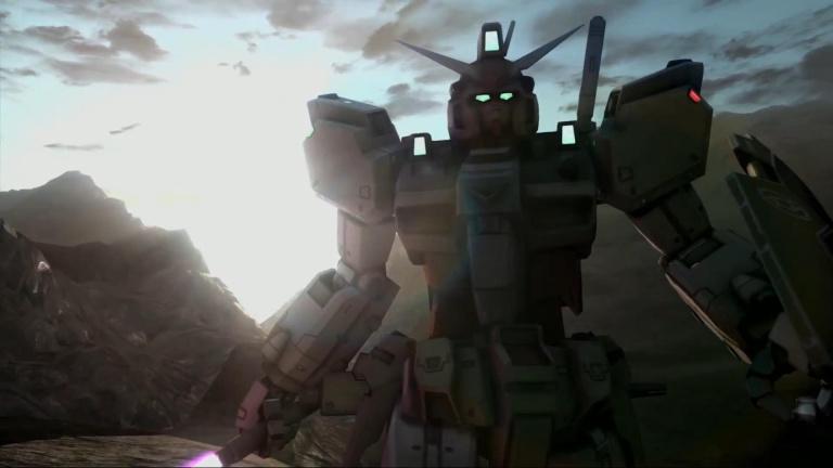 Mobile Suit Gundam : Battle Operation 2 prend date au Japon