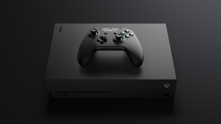 Xbox One : le support de Dolby Vision dans une update à venir