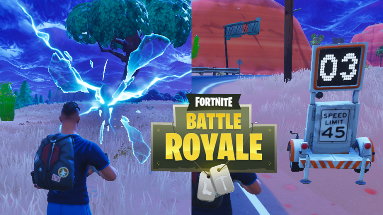 Fortnite faille png