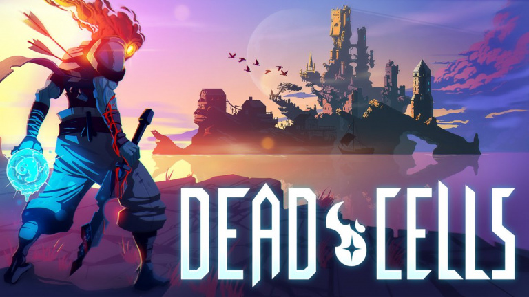 Dead Cells : Just For Games se chargera de vendre la Spéciale Edition en France