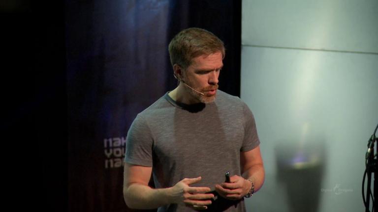 James Ohlen (Senior Creative Designer) quitte BioWare après 22 ans de service