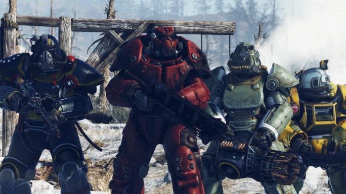 Fantasy Flight Games : La marque de jeux de plateau tease du Fallout