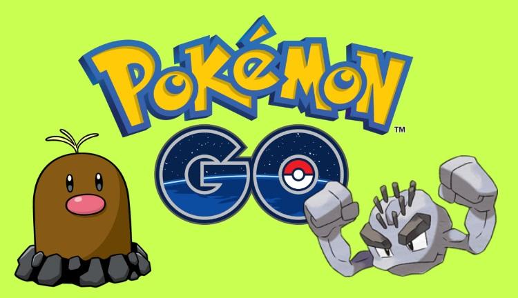 Pokémon Go Posipi Et Négapi Shinies Racaillou Et
