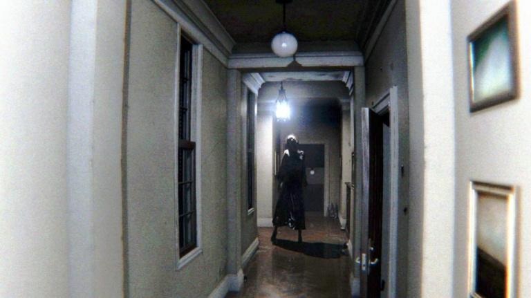 Silent Hills P.T. : le remake amateur annulé par Konami