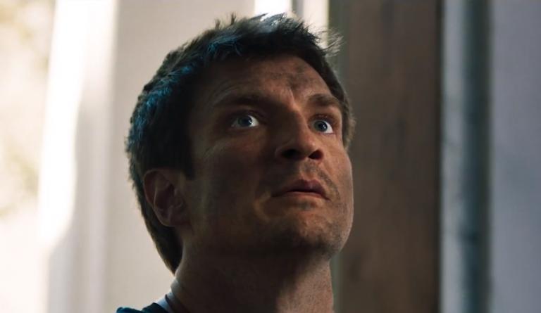 L'adaptation avec Nathan Fillion est (presque) là — Uncharted