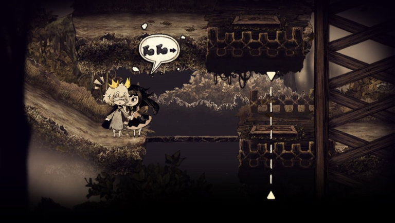 The Liar Princess and the Blind Prince, un conte pas si éblouissant que ça