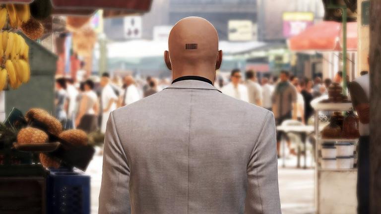 Hitman : le troisième épisode à Marrakech bientôt proposé gratuitement