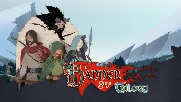 The Banner Saga Trilogy : un téléchargement additionnel requis sur Switch