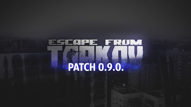 Escape from Tarkov introduit son premier boss avec le patch 0.9