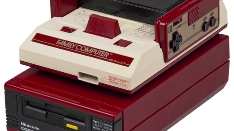 La Famicom a soufflé ses 35 bougies