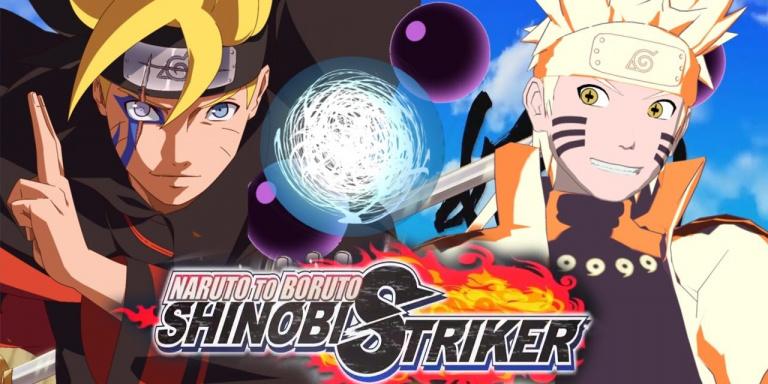 Naruto to Boruto Shinobi Striker : 7 nouvelles sessions de beta ouvertes programmées en juillet