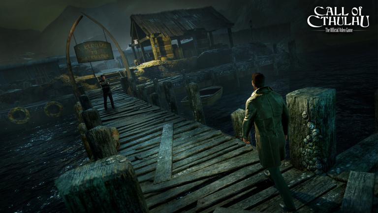 GamesPlanet sonne la charge des précommandes pour Call of Cthulhu et Monster Hunter World !