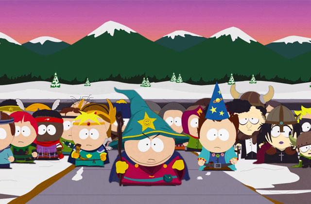 South Park : Le Bâton de la Vérité arrive sur Nintendo Switch avant la fin septembre