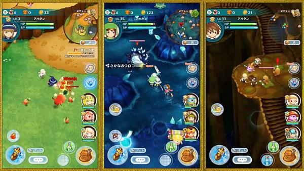 Fantasy Life Online arrive finalement le 23 juillet au Japon