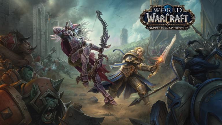 World of Warcraft : les précédentes extensions ne sont plus requises pour jouer au MMO