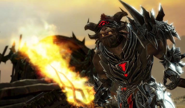 Guild Wars 2 : une nouvelle édition du Festival des Quatre Vents annoncée