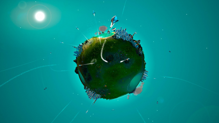 Le god game The Universim prend date sur Steam
