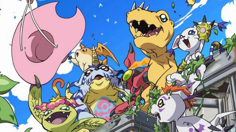 Digimon Survive annoncé sur PS4 et Nintendo Switch