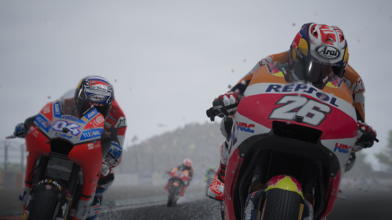 MotoGP, Project CARS, F1 : une application pour analyser nos performances
