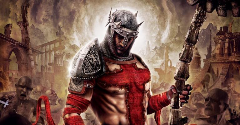 EA Access : Dante's Inferno est disponible sur Xbox One