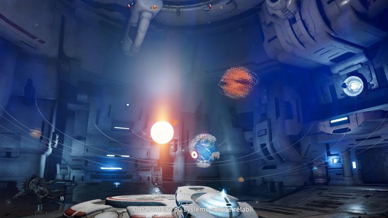 Observatoire du Système Solaire