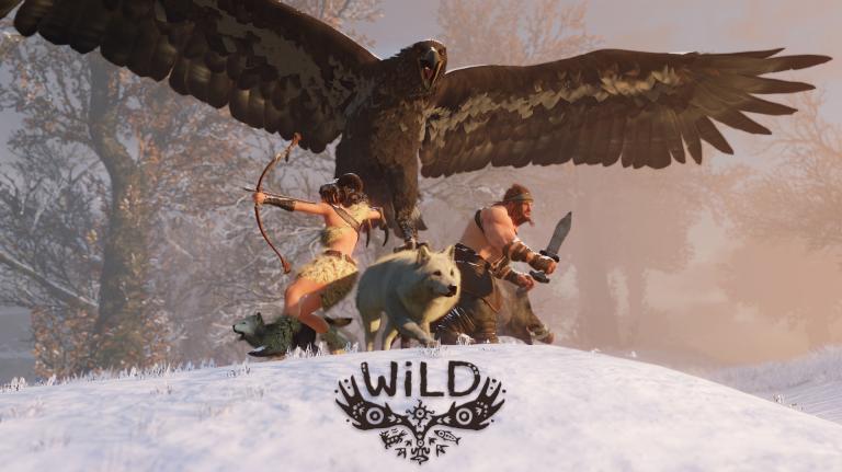 Wild : Le studio de Michel Ancel recrute