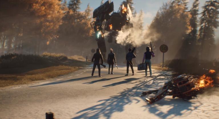 Generation Zero : un partenariat entre Avalanche Studios et THQ Nordic pour distribuer le jeu