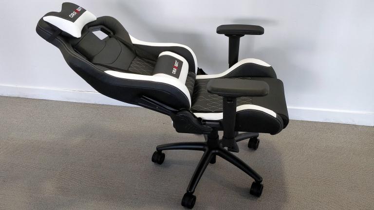 Nos impressions sur le siège Oraxeat MX800 : Un confort typé pour une fabrication irréprochable