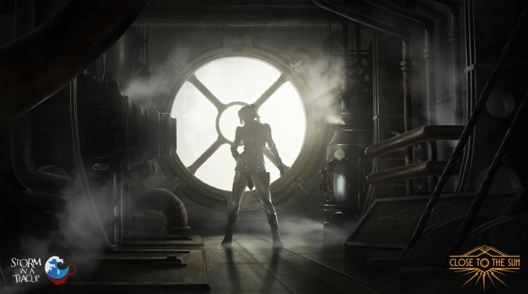 Close to the Sun : le jeu d'horreur steampunk resserre sa fenêtre de sortie