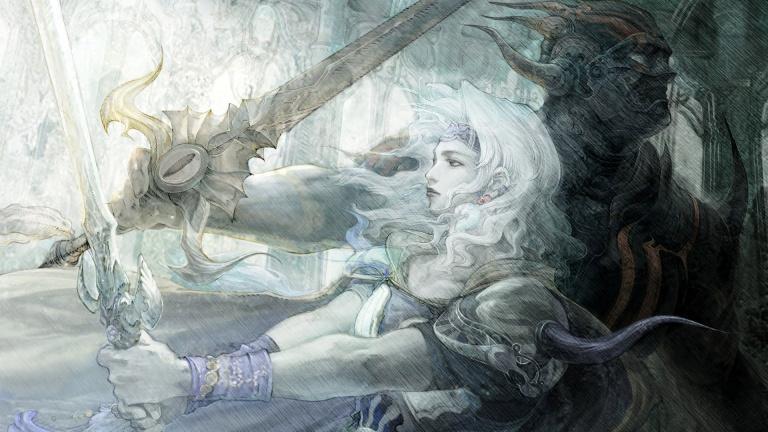 La bande son de Final Fantasy IV revient dans une nouvelle compilation
