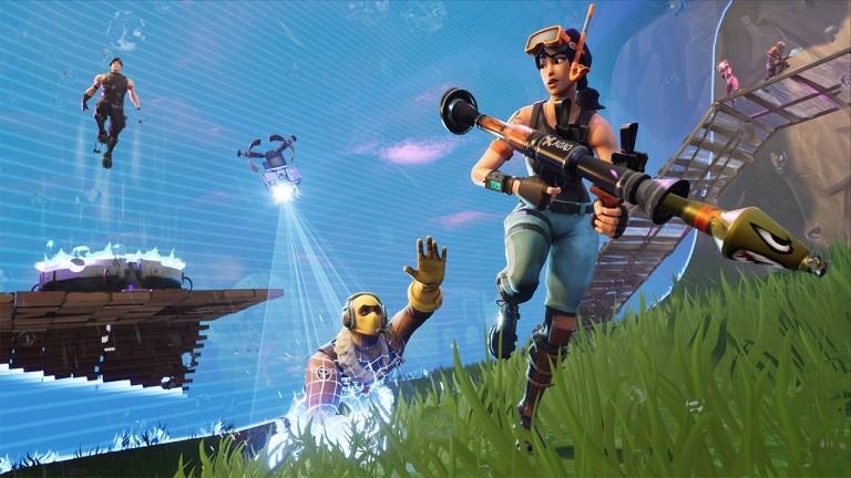 Epic Games : une valorisation jusqu'à 8 milliards de dollars