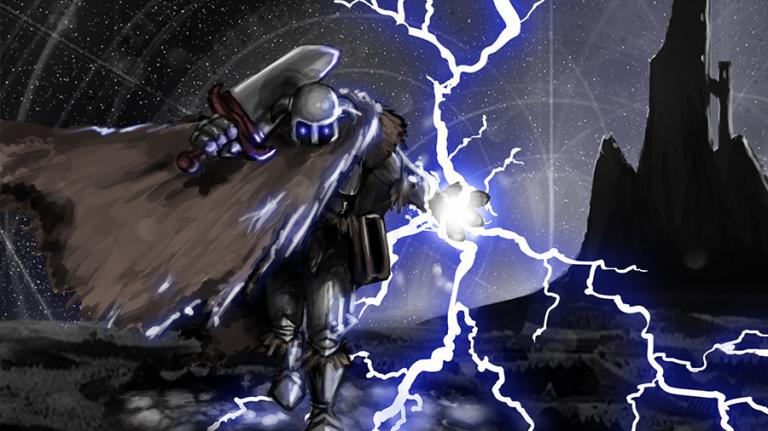 Salt and Sanctuary ira combattre sur Switch en août