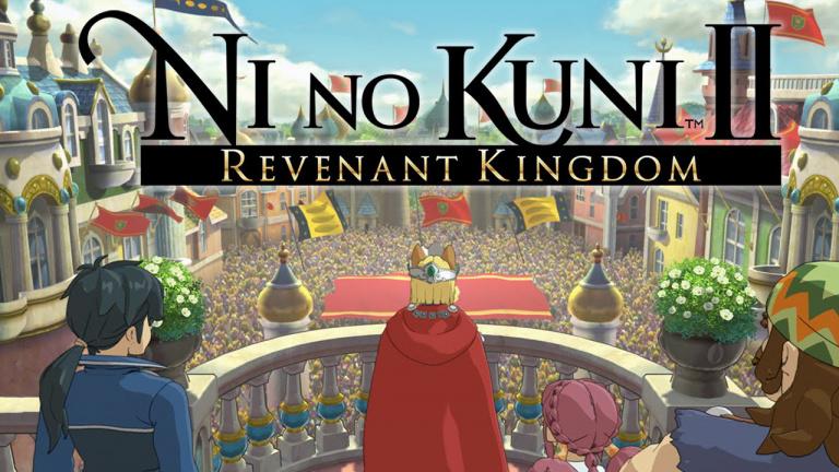 Ni no Kuni 2 précise ses futurs DLC