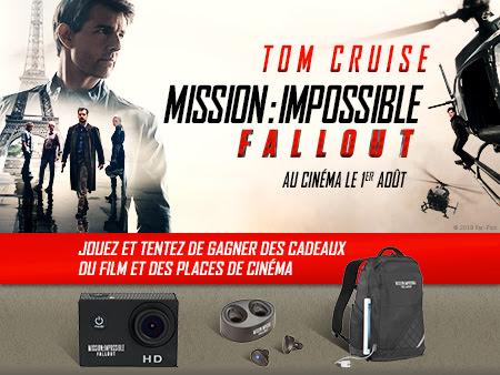 Un crossover avec Mission Impossible Fallout annoncé — PUBG Mobile