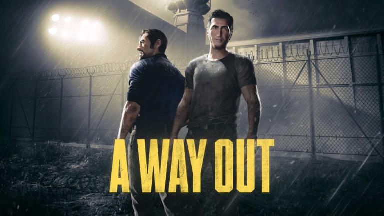 A Way Out passe le cap des 2,6 millions de joueurs