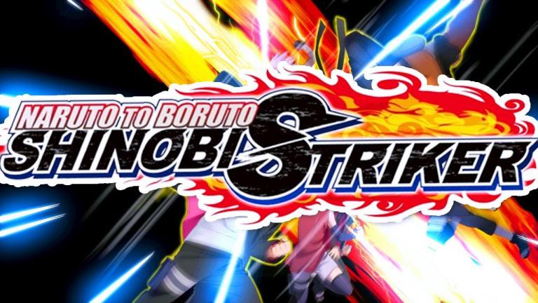 Naruto to Boruto: Shinobi Striker : La troisième session de bêta légèrement retardée