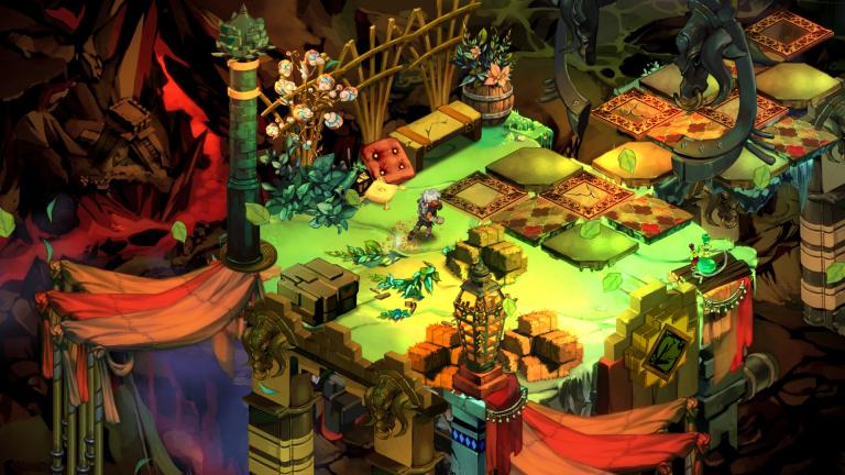 Bastion : Le RPG de Supergiant Games bientôt de retour en boîte