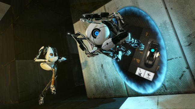 Le scénariste Jay Pinkerton (Portal 2) de retour chez Valve