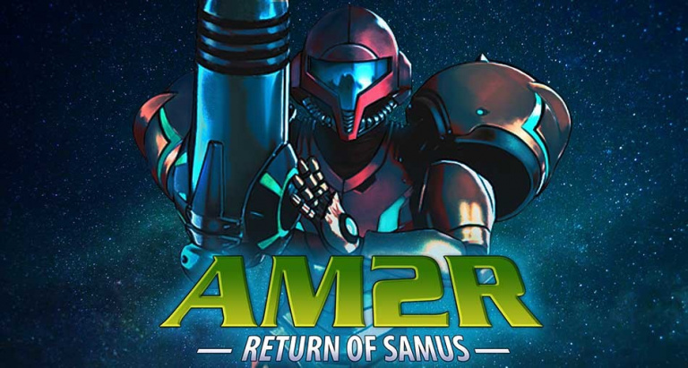 AM2R (Another Metroid 2 Remake) s'offre une version Android